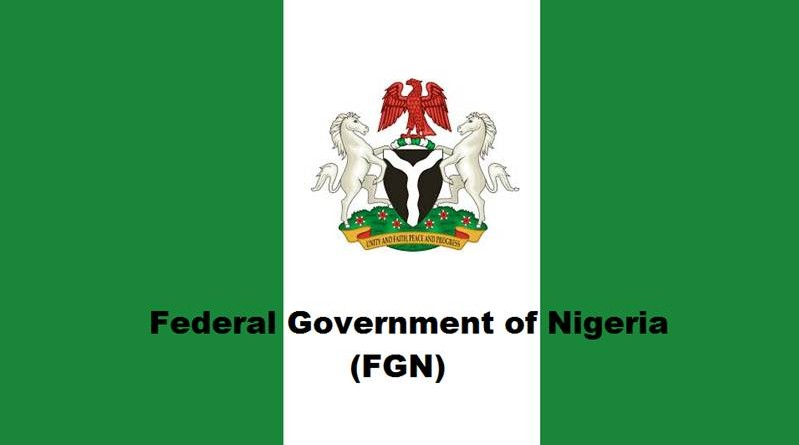 FEDERAL GOVERNMENT OF NIGERIA FGN