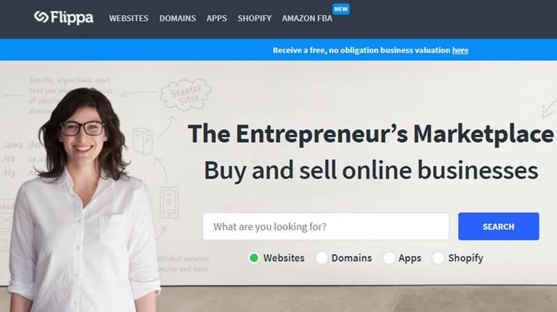 flippa websites sinhalaguide