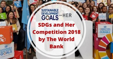 SDGS AND HER