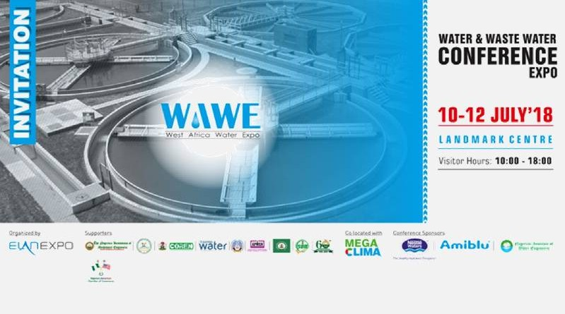 WEST AFRICAN WATER EXHIBITION AND CONFERENCE