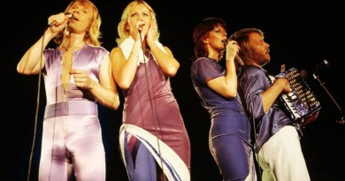 Mamma Mia! ABBA 's Bjorn Ulvaeus reveals how the band keeps growing its empire