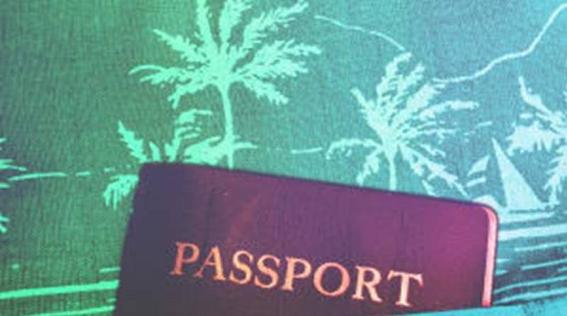 CAMBRIDGE ANALYTICA FUELED PASSPORT