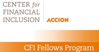 CFI FELLOWS PROGRAM