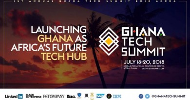 GHANA TECH SUMMIT