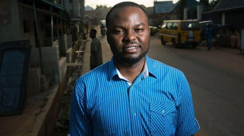 Ifediora Ugochukwu