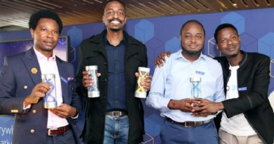 Nigerian Startups, CredPal and Zowasel, Win US$25,000 at Visa Everywhere Initiative