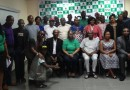 3rd edition of .NG Media College Workshop for Media Practitioners held by NIRA
