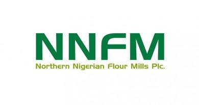 Northern Nigerian Flour Mills nnfm