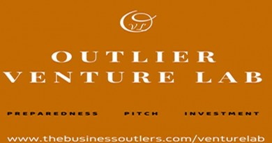 OUTLIER VENTURE LAB