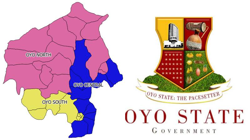 Image result for oyo state
