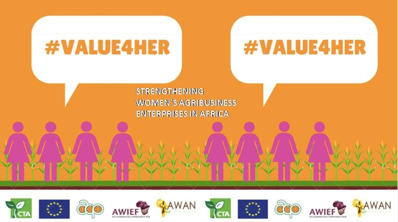 #VALUE4HER