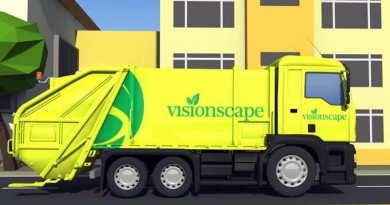 VISIONSCAPE