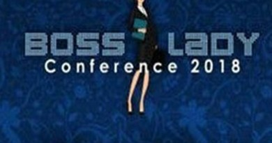 boss lady conference