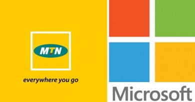 mtn and microsoft to drive growth for Nigerian smes