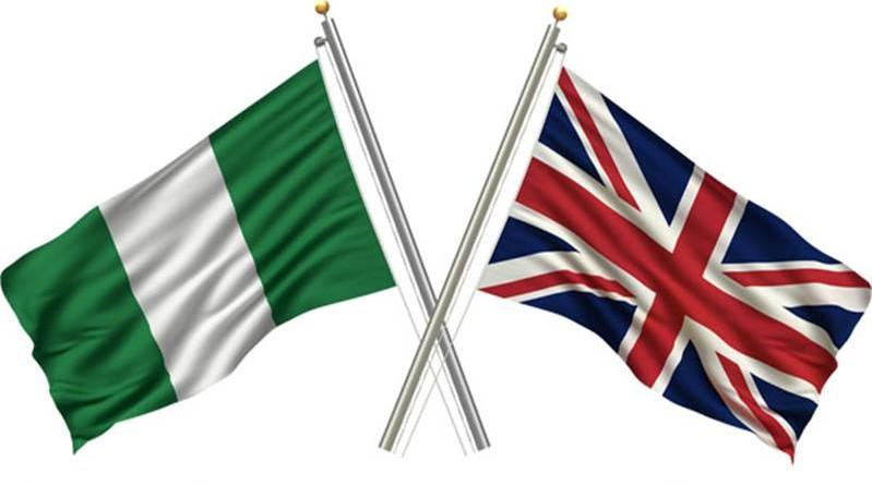 nigeria and the uk