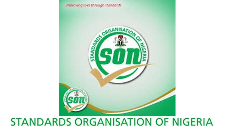 son standards organisation of nigeria