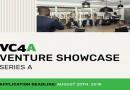 2018 VC4A Venture Showcase – Series A