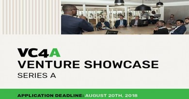 2018 VC4A Venture Showcase – Series A
