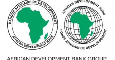 AFDB AFRICAN DEVELOPMENT BANK