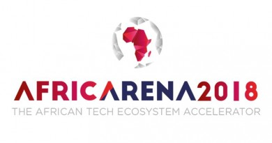 AFRICARENA2018