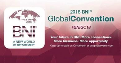 BNI GLOBAL CONVENTION