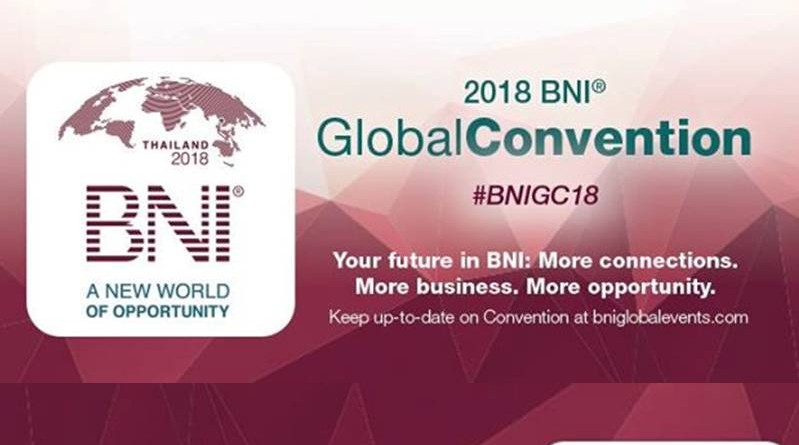 BNI GLOBAL CONVENTION