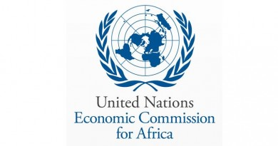 ECA ECONOMIC COMMISSION FOR AFRICA