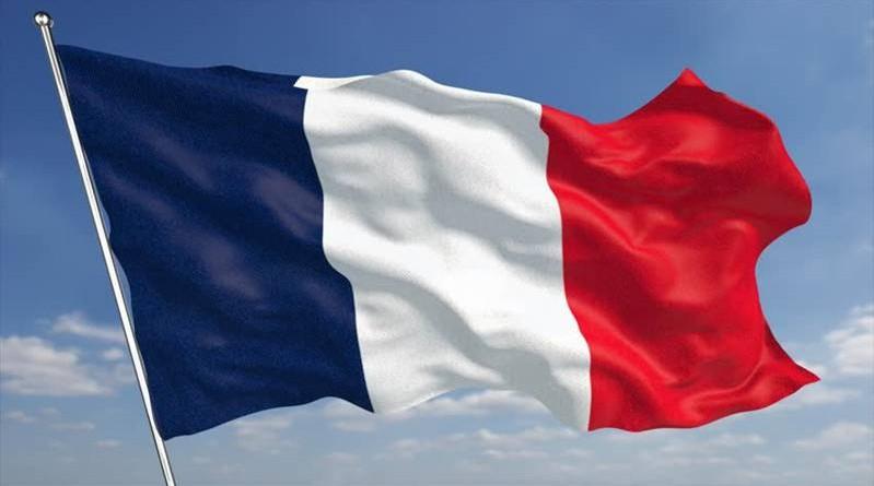 French is now the fifth most spoken world language and growing