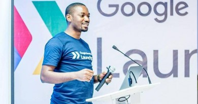 GOOGLE Launchpad Accelerator Africa programme