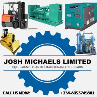 JOSH MICHAELS LIMITED