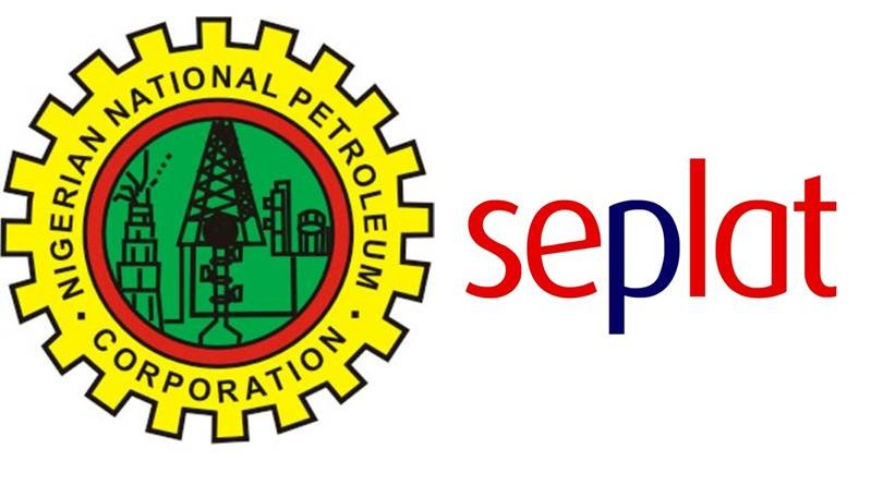 NNPC AND SEPLAT