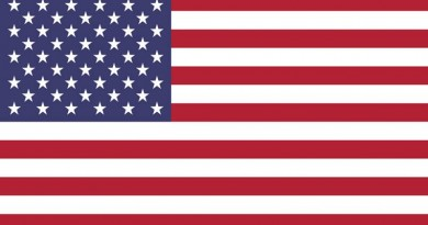 USA - UNITED STATES OF AMERICA