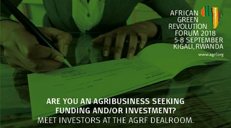 africa green revolution