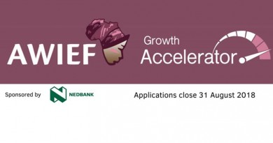 awief nedbank growth accelerator Program