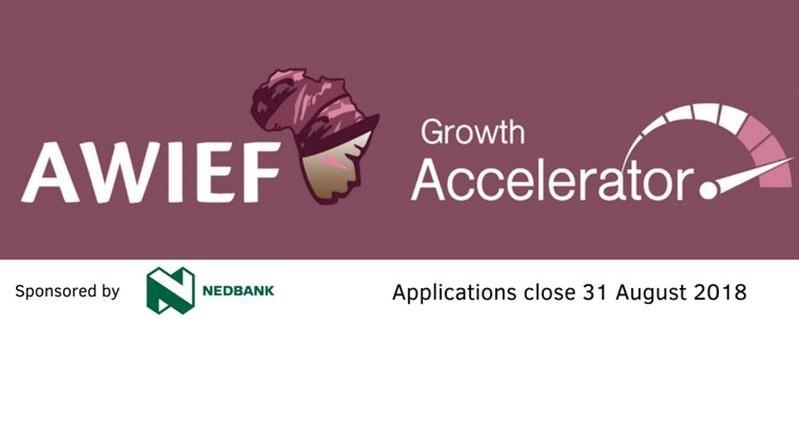 awief nedbank growth accelerator Program