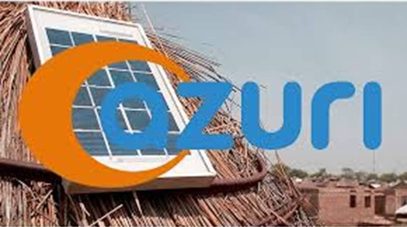 Azuri and FirstBank partner to bring solar to millions and deepen financial inclusion in Nigeria