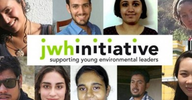 jwh initiative Joke Waller-Hunter Initiative Grants