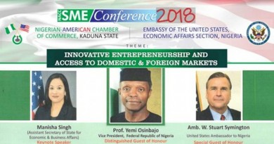 sme conference 2018
