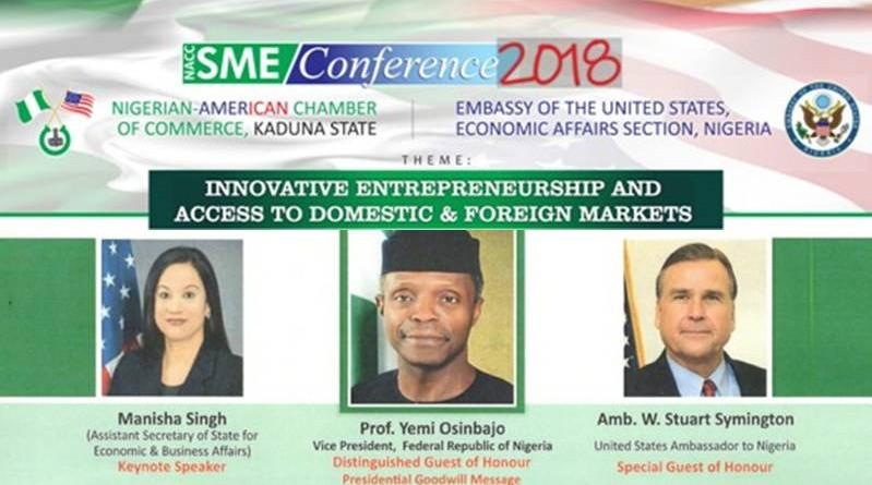 sme conference 2018