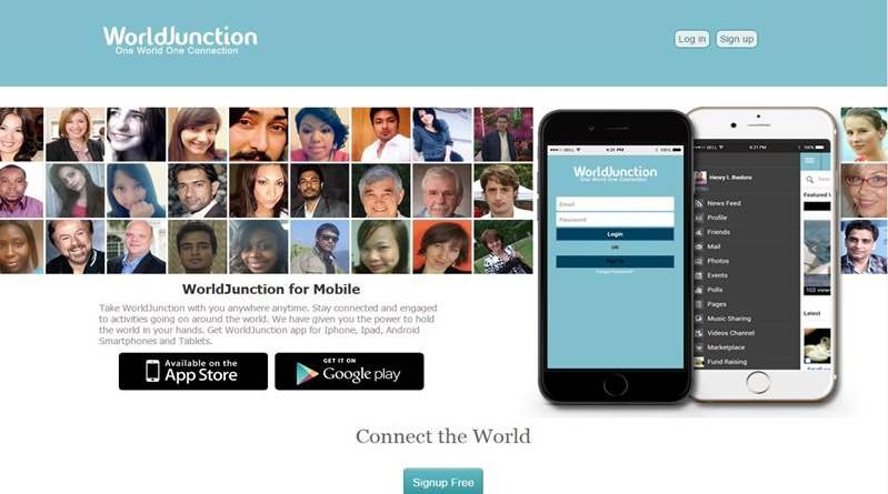 worldjunction