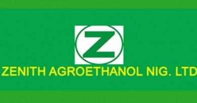 zenith agroethanol