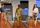 Tobi Bakre, Uti Nwachukwu, Pasuma Wonder, Mercy Aigbe Walk the Runway at Africa Fashion Week Nigeria 2018