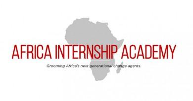 AFRICA INTERNSHIP ACADEMY