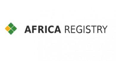 AFRICA REGISTRY