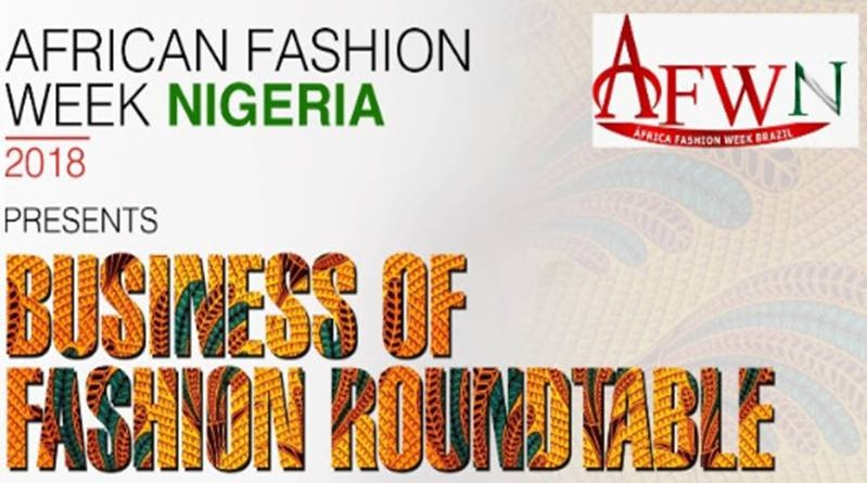 AFWN2018 Business of Fashion Roundtable
