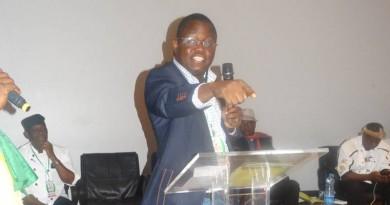Dr. Wasiu Babalola