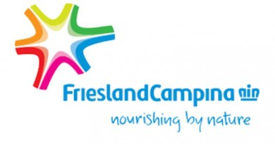 Friesland Campina to boost dairy production in Nigeria