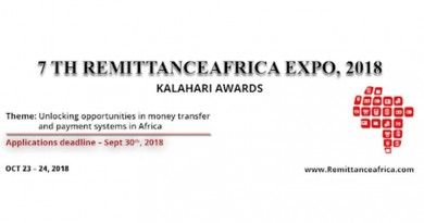 REMITTANCE AFRICA conference is a well packaged event that will give your organization and brand incredible return on investment, boost your brand reach and supplement your marketing efforts and market engagements in Africa