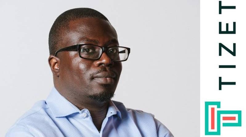 Kendall Ananyi, Founder, Tizeti, Nigeria