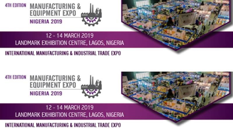 MANUFACTURING AND EQUIPMENT EXPO